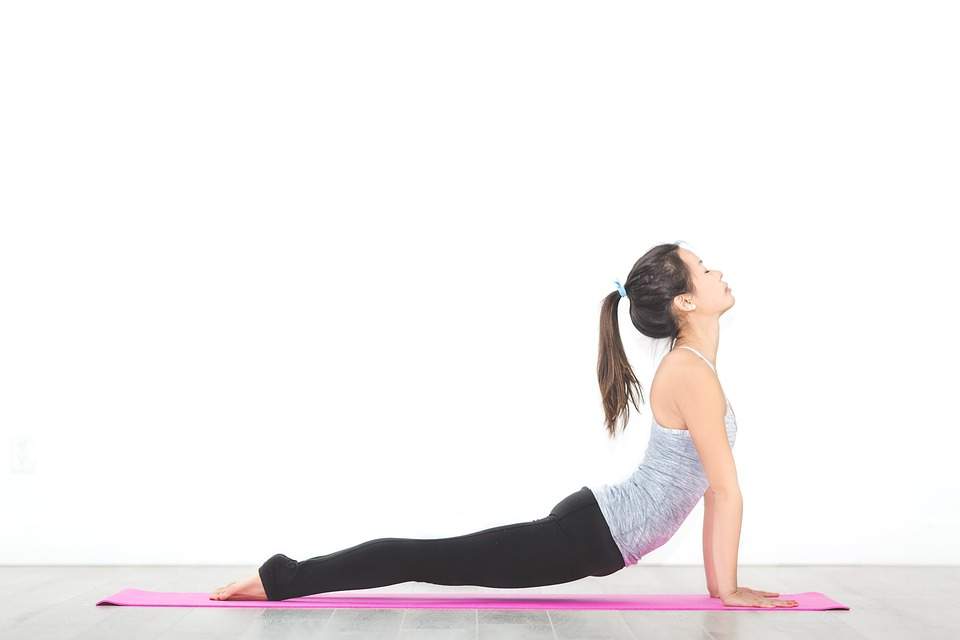 The Lifelong Benefits of Daily Stretching